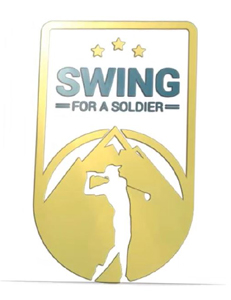 Swing For A Soldier - PTSD - Permission To Start Dreaming